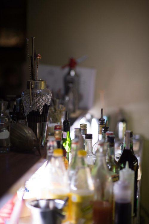 Cocktail bar sui Navigli!