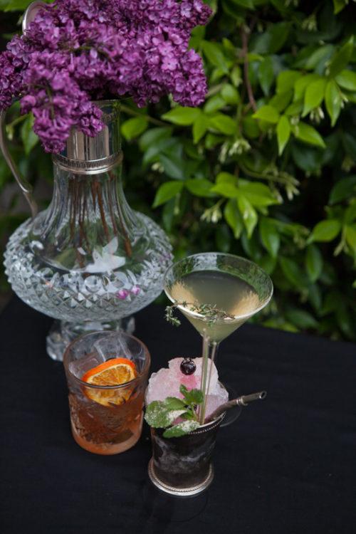 Morgante Cocktail&soul Milano